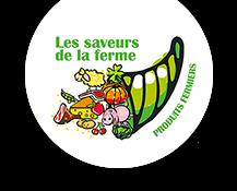 Logo - Les Saveurs de la ferme