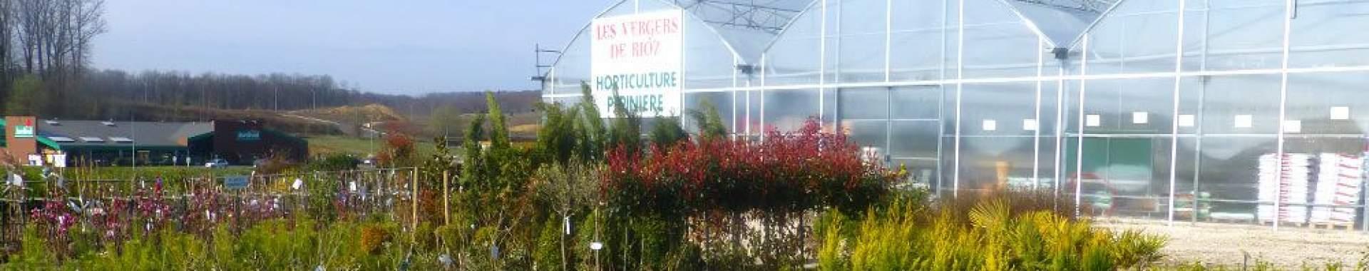 LES VERGERS DE RIOZ - Les Saveurs de la ferme